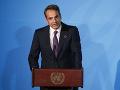 Grécky parlament si zvolil novú hlavu štátu: Stala sa ňou žena, navrhol ju sám premiér