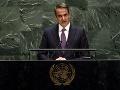 Grécky parlament so schválením: Povolil sprísnený azylový zákon