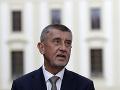 Volebným favoritom v Česku je aj naďalej hnutie ANO: ČSSD je na hranici zvoliteľnosti