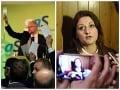 Dramatický kongres SaS: VIDEO