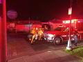 Výbuch transformátora na pivnom festivale v Kalifornii: Zranili sa najmenej štyria ľudia