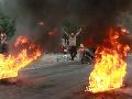 Tvrdý zákrok bezpečnostných zložiek v Iraku: O život počas protestov prišlo už 157 ľudí