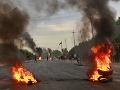Krvavý útok bezpečnostných síl v Iraku: Minimálne 18 obetí a takmer tisícka zranených