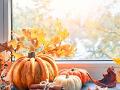 Originálne tipy na jesenné