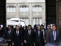 Hrozba teroristických útokov vo Francúzsku je stále vysoká, tvrdí minister vnútra