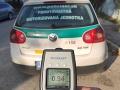Policajti prichytili dvoch opitých Ukrajincov za volantom: Putovali rovno do policajnej cely