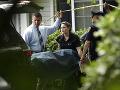 Masaker v USA: Niekto vyvraždil rodinu s tromi deťmi, neušetril ani deväťročné dvojičky
