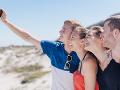 Mladomanželia a ich príbuzní sa fotili na hrádzi: Stačil okamih a štyria ľudia zomreli kvôli selfie