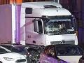 Nákladné auto v Nemecku