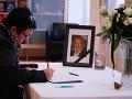 Praha sa pripravuje na pohreb Karla Gotta: Na mieste rozlúčky už čakajú fanúšikovia