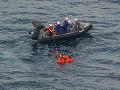Japonsko po zrážke člnov zachránilo 60 rybárov z KĽDR: Ich počet sa rapídne zvyšuje