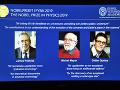 Nobelova cena za fyziku má nových laureátov: Získali ju traja vedci za výskum vesmíru