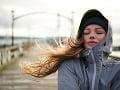 Nová predpoveď meteorológov: VAROVANIE pred silným vetrom, vydali výstrahu