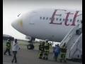 VIDEO Boeing s 90 cestujúcimi na palube musel núdzovo pristáť: Problémy krátko po vzlete