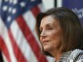 Nancy Pelosiová spustila ostrú kritiku: Biely dom protizákonne ukrýval fakty