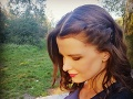 Aneta Stolzová pred pár rokmi prišla o dcéru Natálku. Dievčatko podľahlo rakovine.