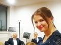 Aneta a jej partner Aleš si boli s Gottovcami veľmi blízki.