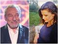 Hovorkyňa Karla Gotta Aneta Stolzová priznáva, že po tom, čo prišla o dcéru Natáliu, zachránil ju Maestro.