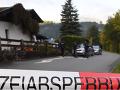 Po päťnásobnej vražde v Kitzbüheli: Zúfalá matka obvineného oplakáva mŕtvych i svojho živého syna