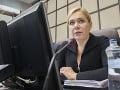 Slovensko sa nepridá k systému rozdeľovania migrantov zachránených na mori, tvrdí Saková