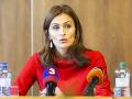 Zdravotnícky výbor koná: Vyzval ministerku Kalavskú, aby zrušila tender na záchranky