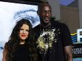 Lamar Odom a Khloé Kardashian.