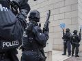 Útočník z Halle sa priznal: Jeho čin bol motivovaný antisemitizmom