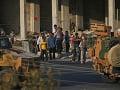 Vojenská operácia v Turecku je v plnom prúde.