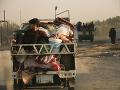 Turecko neustále útočí na Sýriu: Takmer 800 rodinných členov Daeš ušlo z tábora