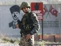 Turecko neprestajne ničí Sýriu: Do ďalšieho mesta vstúpili na pomoc sýrske jednotky