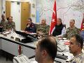 Kurdské sily obviňujú Turecko: V severovýchodnej Sýrii porušujú prímerie