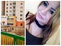 Des na sídlisku v Rusku: Deti sa hrali pred panelákom, keď na zem dopadla odseknutá hlava striptérky (†19)