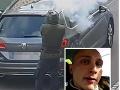 Stephan, terorista z Halle! Neonacista nenávidiaci Židov, feministky a migrantov: Zverejnil video útoku