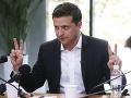 Vôľa Zelenského nestačí pre napredovanie mierového procesu, tvrdí Putin: Podporuje však jeho úsilie