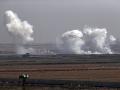 FOTO Turecká invázia do Sýrie napreduje: Protureckí povstalci postupne obsadzujú dediny