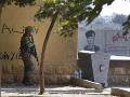 Povstalci sa búria v severozápadnej časti Sýrie: Armáda útočí, hlásia piatich mŕtvych