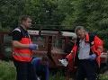 Lesník dostal v Tatrách epileptický záchvat: Na pomoc mu prišli horskí záchranári