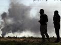Konflikt Turecka v Sýrii sa vyostruje: Väzni z Daeš takmer na slobode, vojaci USA pod paľbou