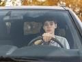 Mladý vodič dostal pokutu