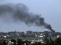 PRÁVE TERAZ Sýrska armáda mieri na sever čeliť tureckému útoku