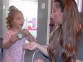 VIDEO Matka požičala dcérke