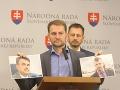 VIDEO Odkaz Čižnárovi z OĽaNO: Odstavte prokurátora Bystríka Paloviča, vyhlásil Matovič