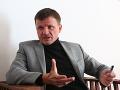 ROZHOVOR s lídrom KDH Hlinom: Potrebujeme trojkoalíciu, ak zlyháme, do parlamentu napochodujú kotlebovci i harabinovci