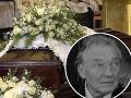 Ivana Gottová prezradila miesto Karlovho hrobu