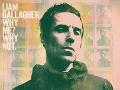 Liam Gallagher s druhou