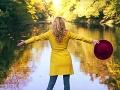 Ideálna PREDPOVEĎ počasia: Slováci, najbližšie dni sa máte na čo tešiť, bude takto krásne