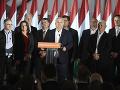 Maďarská strana Fidesz vyzýva EÚ: Chce, aby prispela na ochranu schengenských hraníc