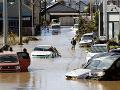 VIDEO Japonsko sužuje ničivý tajfún Hagibis, zanechal už najmenej 40 mŕtvych