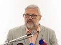 Za Solidaritu kandiduje bývalý predseda Inakosti, partizán i aktivistka