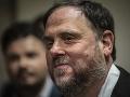 Španielsky súd rozhodol: Katalánskych lídrov odsúdili na dlhoročné tresty